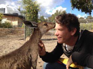 Scott & Kangaroo - Perth May 2015-2