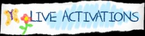 I Am Awakening Academy - Live Activations