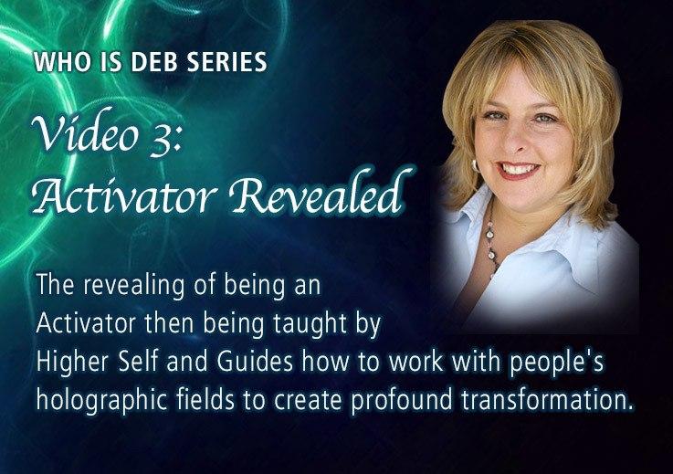 Who Is Deborah Pietsch-Series-3