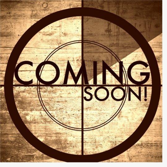 Coming Soon-2