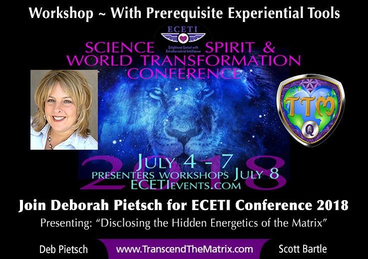 ECETI Deborah Pietsch Jul 2018