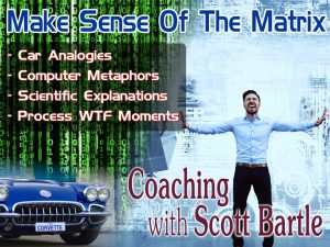 Coaching with Scott Bartle