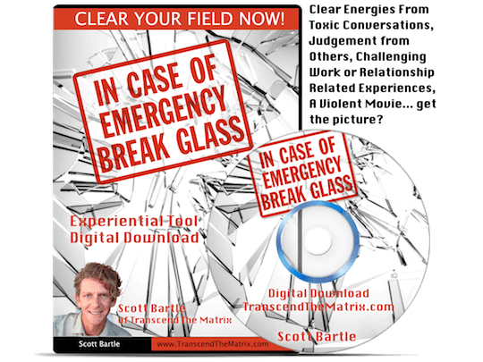 Emergency Clear Your Field Tool Scott Bartle