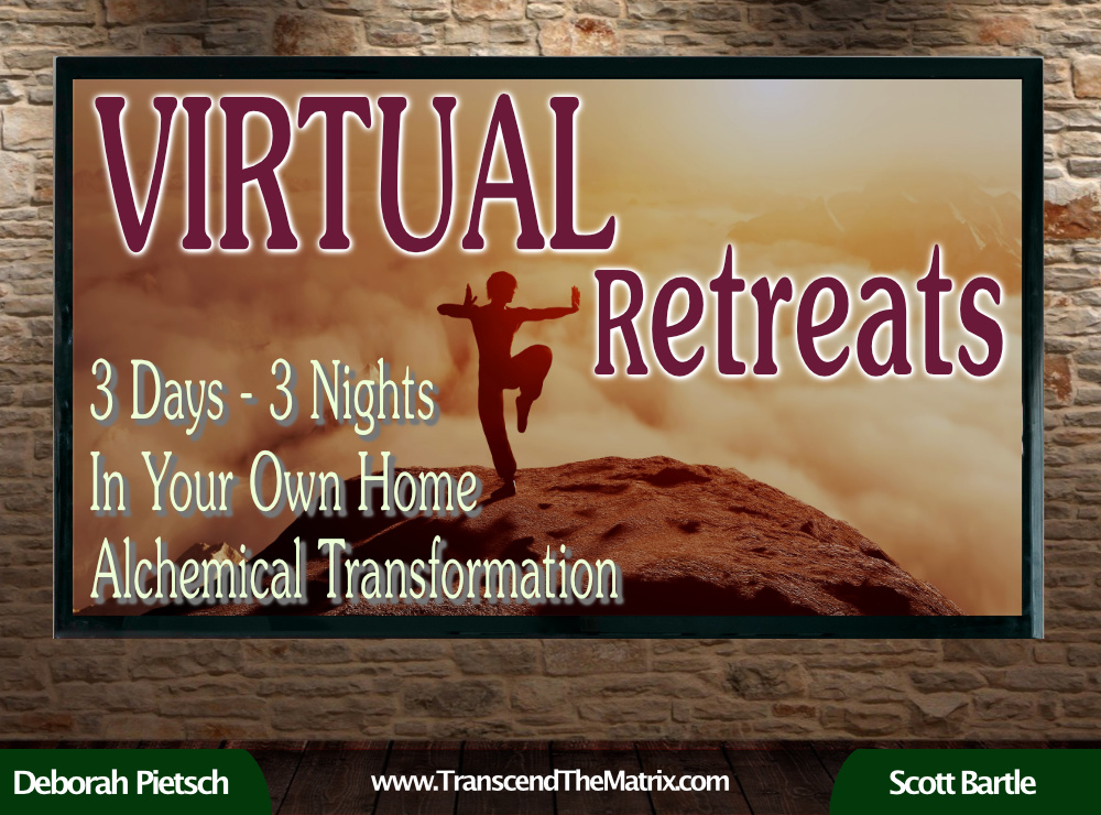 Virtual Retreat