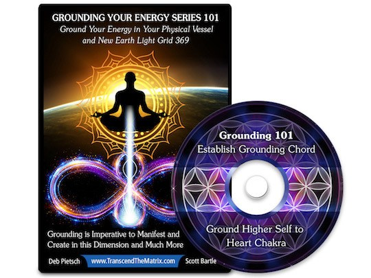 Grounding Your Energy 101
