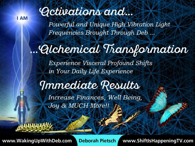 Activations and Alchemy