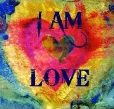 I Am Love - Heart