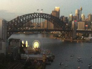 Sydney NSW 2015 - Harbour Bridge