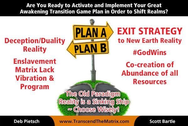 Master Plan A vs Plan B-v2