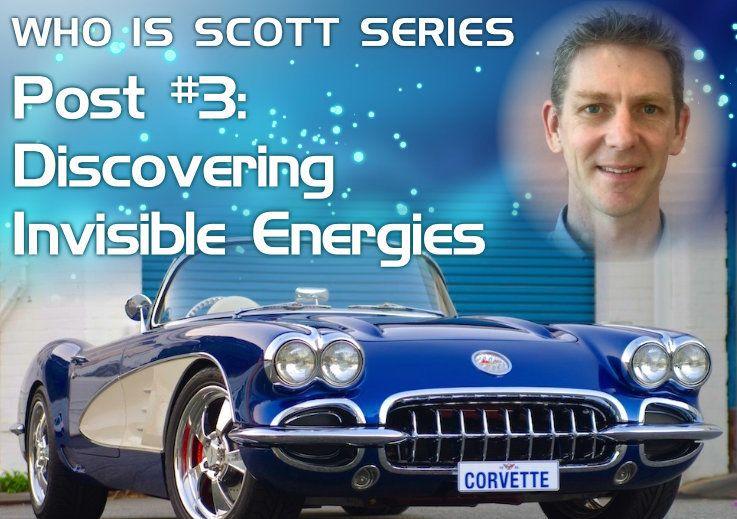 Who is Scott -Series 3