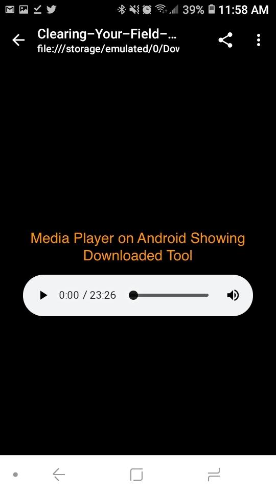 TTM Digital Download Screenshot-4