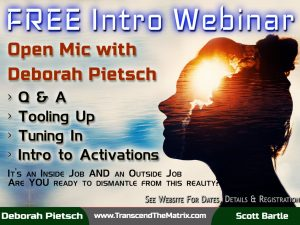 Transcend The Matrix Introductory Webinar
